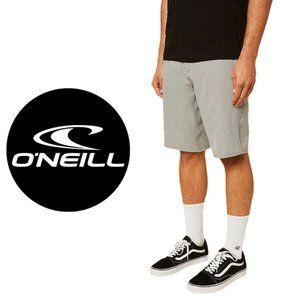 O'Neill Contact Walk Shorts - Size 34